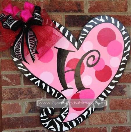 Inspiring Valentine Indoor Decoration04