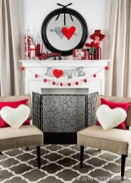 Inspiring Valentine Indoor Decoration06
