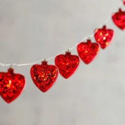 Inspiring Valentine Indoor Decoration07