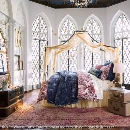 Inspiring Vintage Bedroom Decorations04