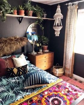 Inspiring Vintage Bedroom Decorations07