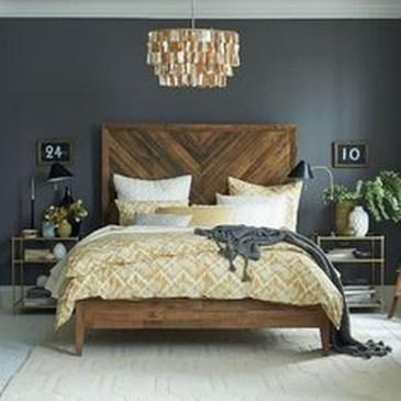 Inspiring Vintage Bedroom Decorations13