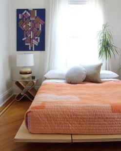 Inspiring Vintage Bedroom Decorations19