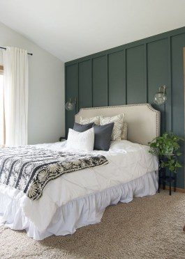 Inspiring Vintage Bedroom Decorations28