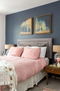 Inspiring Vintage Bedroom Decorations35