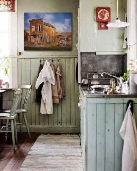 Lovely Western Style Kitchen Decorations01