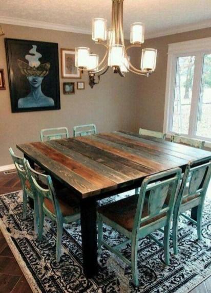 Lovely Western Style Kitchen Decorations33