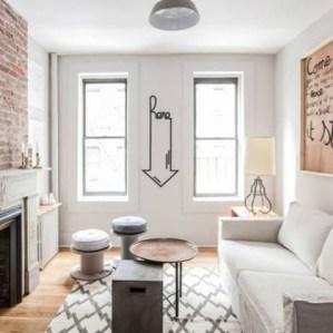 Modern Minimalist Living Room Ideas11