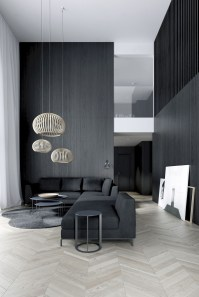 Modern Minimalist Living Room Ideas14