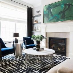 Modern Minimalist Living Room Ideas19