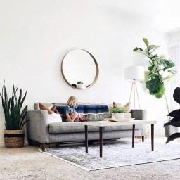 Modern Minimalist Living Room Ideas23