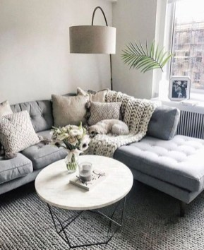 Modern Minimalist Living Room Ideas27