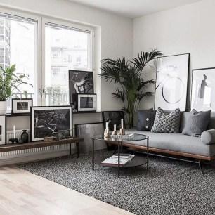 Modern Minimalist Living Room Ideas29