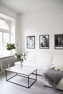 Modern Minimalist Living Room Ideas36