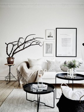 Modern Minimalist Living Room Ideas37