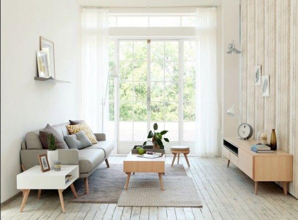 Modern Minimalist Living Room Ideas45