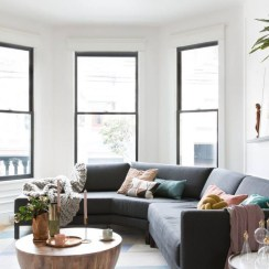 Modern Minimalist Living Room Ideas47
