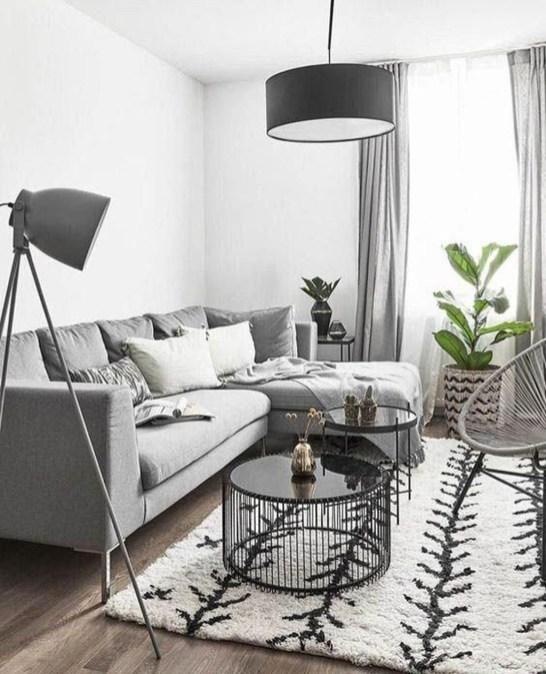 Modern Minimalist Living Room Ideas50