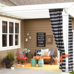 Modern Patio On Backyard Ideas40