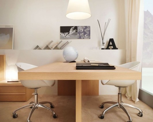Simple Workspace Design Ideas19