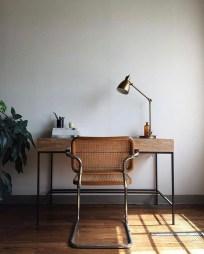 Simple Workspace Design Ideas44