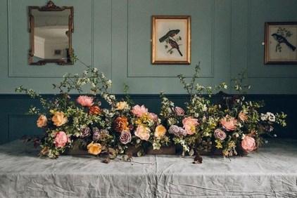 Amazing Diy Ideas For Fresh Wedding Centerpiece19