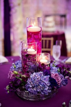 Amazing Diy Ideas For Fresh Wedding Centerpiece30