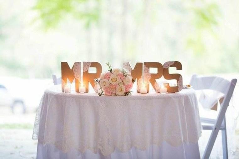Amazing Diy Ideas For Fresh Wedding Centerpiece38
