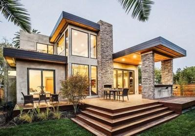 Amazing Home Exterior Design Ideas11