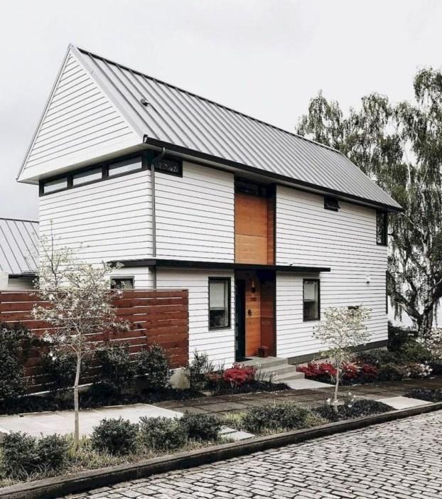 Amazing Home Exterior Design Ideas24