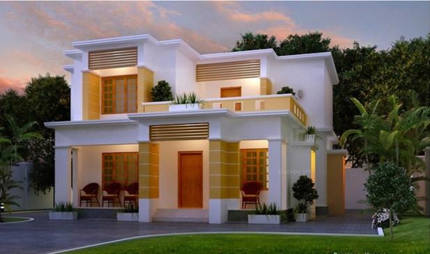 Amazing Modern Home Exterior Designs12