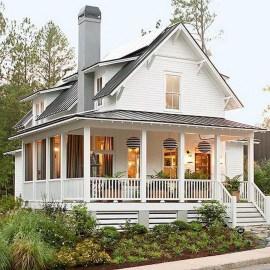 Amazing Modern Home Exterior Designs34