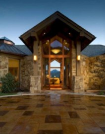Amazing Modern Home Exterior Designs35