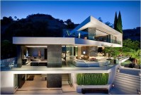 Amazing Outstanding Contemporary Houses Design42