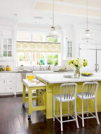 Amazing Traditional Kitchen Designs For Your Kitchen Renovation07