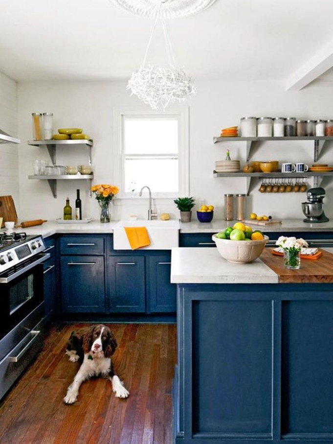 Amazing Traditional Kitchen Designs For Your Kitchen Renovation30