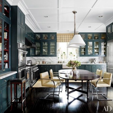 Amazing Traditional Kitchen Designs For Your Kitchen Renovation44