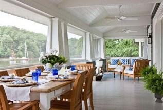 Amazing Traditional Patio Setups For Your Backyard02
