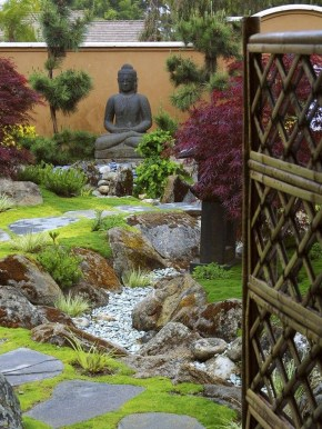 Amazing Zen Inspired Asian Landscape Ideas02