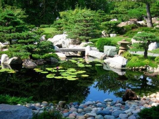 Amazing Zen Inspired Asian Landscape Ideas09
