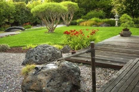 Amazing Zen Inspired Asian Landscape Ideas31