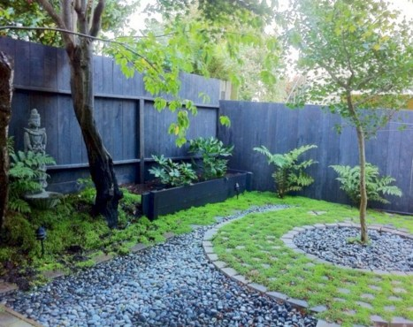 Amazing Zen Inspired Asian Landscape Ideas33