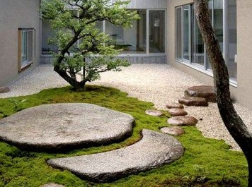 Amazing Zen Inspired Asian Landscape Ideas34