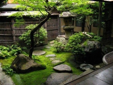 Amazing Zen Inspired Asian Landscape Ideas45