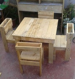 Awesome Diy Pallet Projects Design03