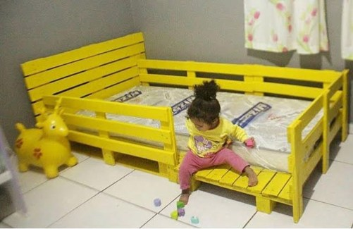 Awesome Diy Pallet Projects Design09