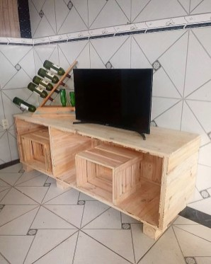 Awesome Diy Pallet Projects Design18