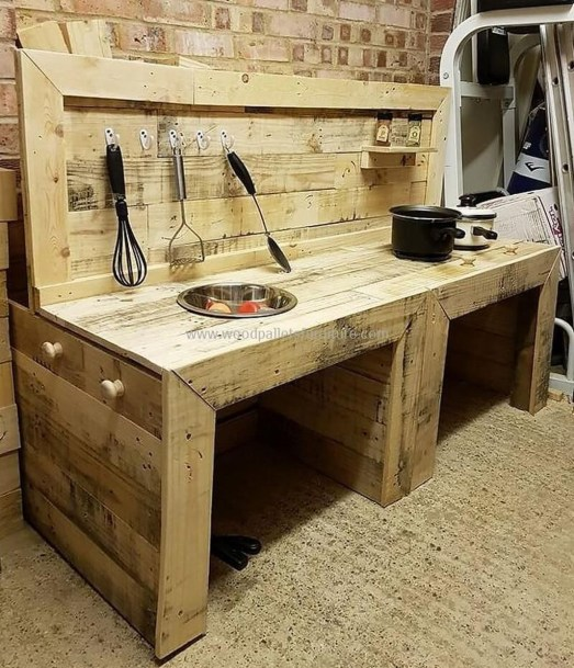 Awesome Diy Pallet Projects Design28