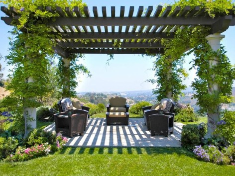Beautiful Patio Designs14