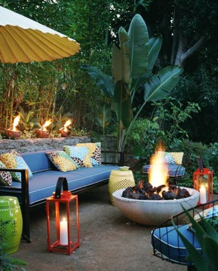 Beautiful Patio Designs38
